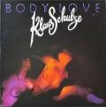 Klaus Schulze クラウス・シュルツ / Body Love UK盤