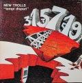New Trolls ニュー・トロルス / Tempi Dispari JP盤