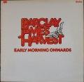 Barclay James Harvest バークレイ・ジェイムス・ハーベスト / Early Morning Onwards UK盤