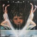 Camel キャメル / Rain Dances UK盤