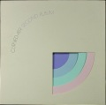 Curved Air カーヴド・エア / Second Album UK盤 変形ジャケ