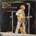 John Sebastian ジョン・セバスチャン / Cheapo-Cheapo Productions Presents Real Live