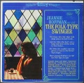 Jeannie Hoffman ジーニー・ホフマン / The Folk-Type Swinger