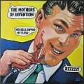 Frank Zappa, Mothers Of Invention フランク・ザッパ / Weasels Ripped My Flesh