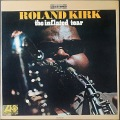 Roland Kirk ローランド・カーク / The Inflated Tear