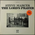 Steve Marcus スティーブ・マーカス / The Lord's Prayer