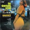 Ninapinta ニナピンタ / The Downtown Scene: Hits For The Hip ダウンタウン・シーン