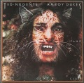Ted Nugent's Amboy Dukes テッド・ニュージェント&アンボイ・ デュークス  / Tooth, Fang & Claw