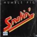 Humble Pie ハンブル・パイ / Smokin'