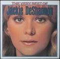 Jackie De Shannon ジャッキー・デシャノン / The Very Best Of Jackie DeShannon
