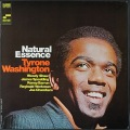Tyrone Washington タイロン・ワシントン / Natural Essence