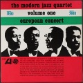 Modern Jazz Quartet(MJQ)モダン・ジャズ・カルテット / European Concert Vol.1