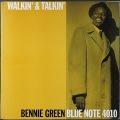 Bennie Green ベニー・グリーン / Walkin' And Talkin'