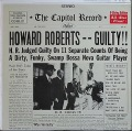 Howard Roberts ハワード・ロバーツ / Guilty!!