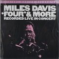 Miles Davis マイルス・デイビス /  Four & More - Recorded Live In Concert