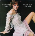 Barbara Law バーバラ・ロウ / Take All Of Me