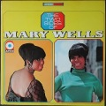 Mary Wells メアリー・ウェルス / The Two Sides Of Mary Wells