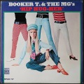 Booker T. & The MG's  ブッカー・T&ザ・MG's  / Hip Hug-Her