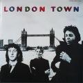 Paul McCartney & Wings ポール・マッカートニー & ウイングス / London Town