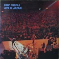 Deep Purple ディープ・パープル / Live In Japan