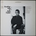 Bob Dylan ボブ・ディラン / Another Side Of Bob Dylan