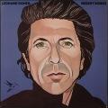 Leonard Cohen レナード・コーエン / Recent Songs