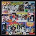 Kiss キッス / Unmasked 仮面の正体