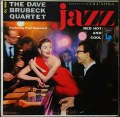 Dave Brubeck Quartet デイブ・ブルーベック / Jazz: Red Hot And Cool