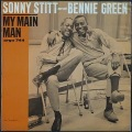 Sonny Stitt & Bennie Green ソニー・スティット & ベニー・グリーン / My Main Man