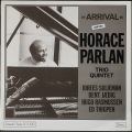 Horace Parlan ホレス・パーラン / Arrival