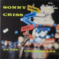 Sonny Criss ソニー・クリス / At The Crossroads