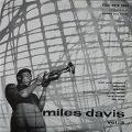 Miles Davis マイルス・デイビス / Vol. 3