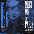 松尾明トリオ / Meet Me In Paris