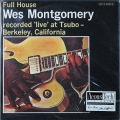 Wes Montgomery ウェス・モンゴメリー / Full House 未開封