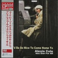 Alexis Cole With One For All アレクシス・コール / You'd Be So Nice To Come Home To
