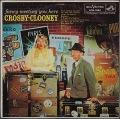 Bing Crosby & Rosemary Clooney ビング・クロスビー & ローズマリー・クルーニー / Fancy Meeting You Here