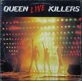 Queen クイーン / Live Killers