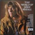 John Mayall ジョン・メイオール / The World Of John Mayall