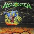 """Helloween ハロウィン / Helloween 12"""""""