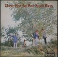 Small Faces スモール・フェイセズ / There Are But Four Small Faces US盤