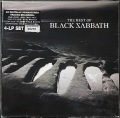 Black Sabbath ブラック・サバス / The Best Of Black Sabbath