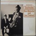 Ben Webster & Joe Zawinul ベン・ウェブスター & ジョー・ザヴィヌル / Soulmates