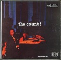 Count Basie カウント・ベイシー / The Count!