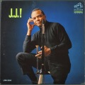 J. J. Johnson JJ・ジョンソン / J.J.!