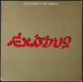 Bob Marley & The Wailers ボブ・マーリー&ザ・ウェイラーズ / Exodus エクソダス