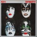 Kiss キッス / Dynasty 地獄からの脱出