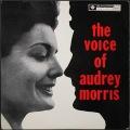 Audrey Morris オードリー・モリス / The Voice Of Audrey Morris