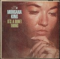 Morgana King モーガナ・キング / It's A Quiet Thing