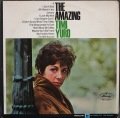 Timi Yuro ティミ・ユーロ / The Amazing Timi Yuro