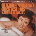 Caterina Valente カテリーナ・ヴァレンテ / Caterina Valente's Greatest Hits